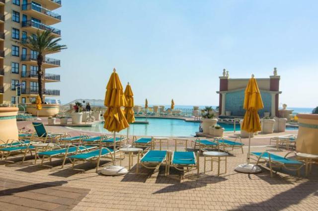 10 Harbor Boulevard Unit E802b, Destin, FL 32541 (MLS #783540) :: Classic Luxury Real Estate, LLC