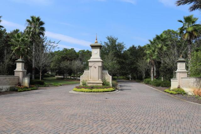 Lot 36 Grande Pointe Circle, Inlet Beach, FL 32461 (MLS #783576) :: The Premier Property Group
