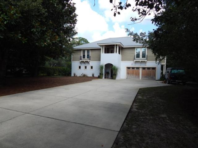 369 W Shore Drive, Inlet Beach, FL 32461 (MLS #783591) :: The Premier Property Group