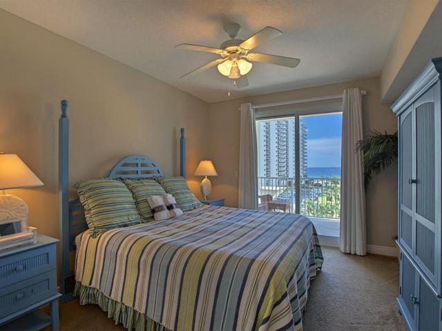 112 Seascape Boulevard #507, Miramar Beach, FL 32550 (MLS #783611) :: Luxury Properties on 30A