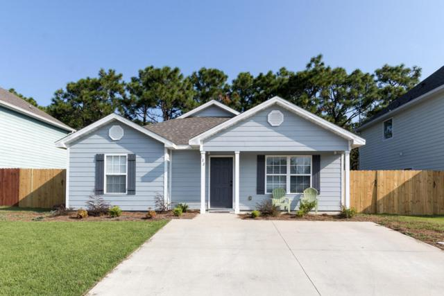 122 Water Oaks Loop, Santa Rosa Beach, FL 32459 (MLS #783617) :: Somers & Company