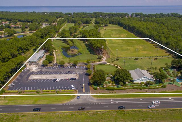 12958 Us Highway 98 W, Miramar Beach, FL 32550 (MLS #783632) :: Somers & Company