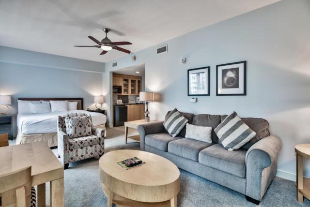 9700 Grand Sandestin Boulevard #4303, Miramar Beach, FL 32550 (MLS #783636) :: Somers & Company