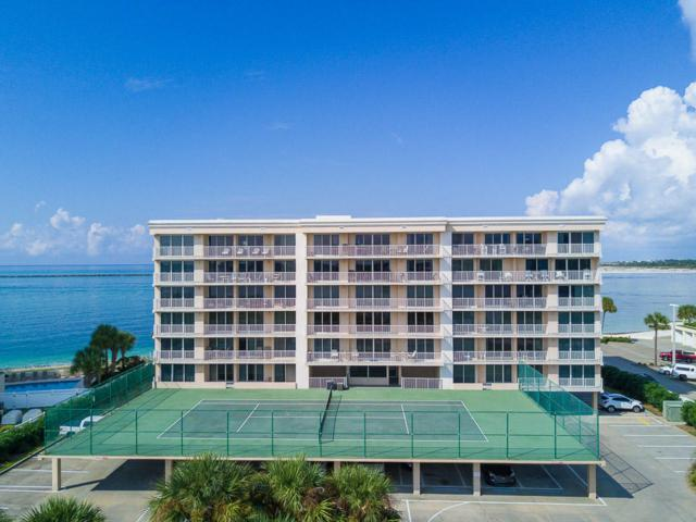 150 Gulf Shore Drive Unit 305, Destin, FL 32541 (MLS #783648) :: Somers & Company