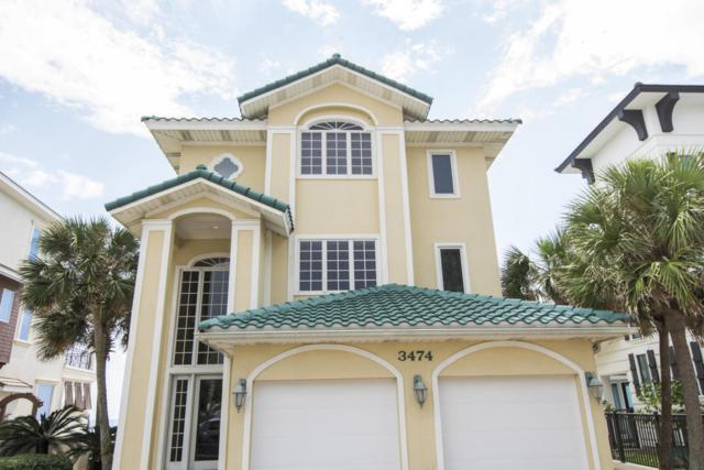 3474 Scenic Hwy 98, Destin, FL 32541 (MLS #783660) :: Somers & Company