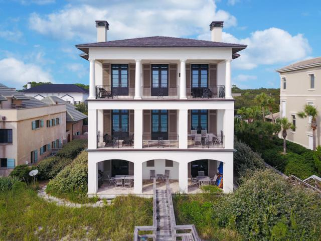25 Stallworth Boulevard, Santa Rosa Beach, FL 32459 (MLS #783662) :: Somers & Company