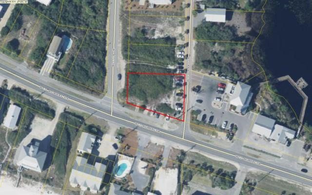 Lot 1 W County Hwy 30A, Santa Rosa Beach, FL 32459 (MLS #783667) :: Somers & Company