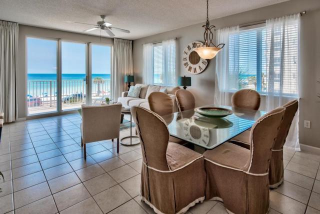 1200 Scenic Gulf Drive Unit B214, Miramar Beach, FL 32550 (MLS #783707) :: Somers & Company