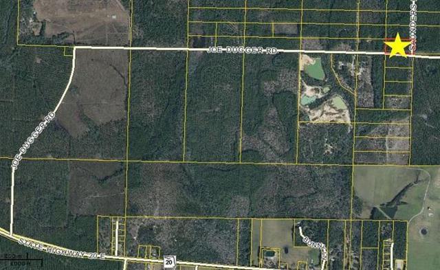 Lot 15 Saunders Road, Freeport, FL 32439 (MLS #783715) :: Hammock Bay