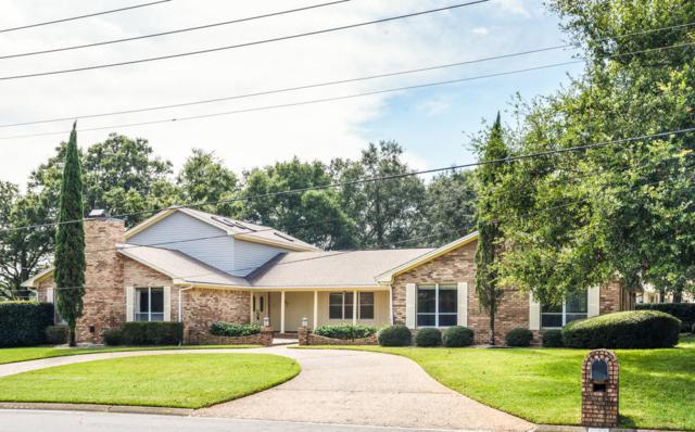 3695 Wimbledon Drive, Pensacola, FL 32504 (MLS #783718) :: Somers & Company