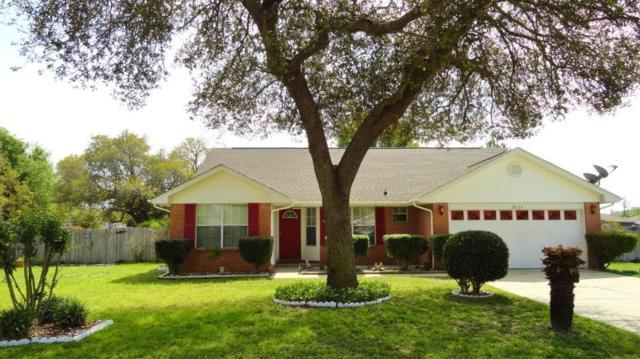2824 Winners Circle Drive, Navarre, FL 32566 (MLS #783723) :: Somers & Company