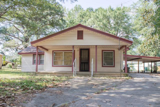406 E Griffith Ave, Crestview, FL 32539 (MLS #783725) :: Somers & Company