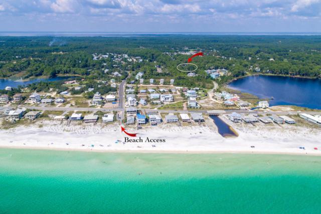 222 E Seahorse Circle, Santa Rosa Beach, FL 32459 (MLS #783745) :: Scenic Sotheby's International Realty