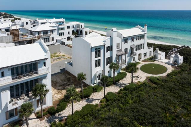 20 Sea Venture Alley (2Nd Tier From , Alys Beach, FL 32461 (MLS #783747) :: RE/MAX By The Sea