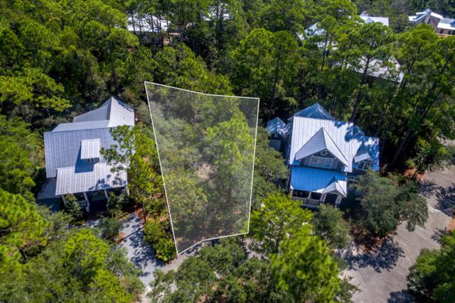 Lot 44 The Hammocks, Santa Rosa Beach, FL 32459 (MLS #783754) :: Keller Williams Emerald Coast