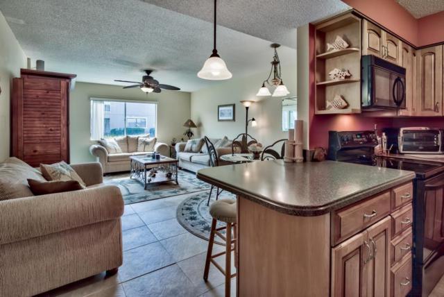 3795 E Highway 98 Unit 15A, Destin, FL 32541 (MLS #783755) :: The Premier Property Group