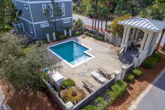 Lot 1 Sawgrass Lane, Santa Rosa Beach, FL 32459 (MLS #783765) :: The Premier Property Group