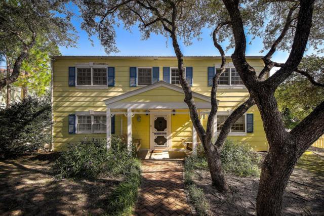 320 W Grove Avenue, Santa Rosa Beach, FL 32459 (MLS #783769) :: The Premier Property Group