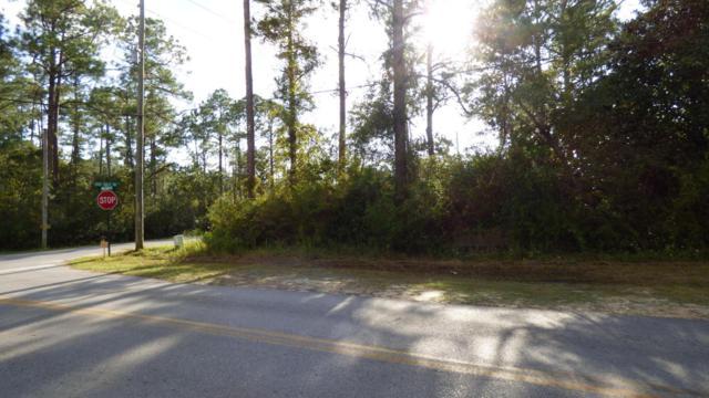 xx Indian Woman Road, Santa Rosa Beach, FL 32459 (MLS #783810) :: The Premier Property Group