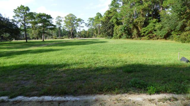 Lot 13 Cessna Village, Santa Rosa Beach, FL 32459 (MLS #783811) :: The Premier Property Group