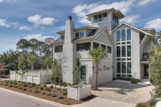 60 N Shingle Lane, Watersound, FL 32461 (MLS #783836) :: RE/MAX By The Sea