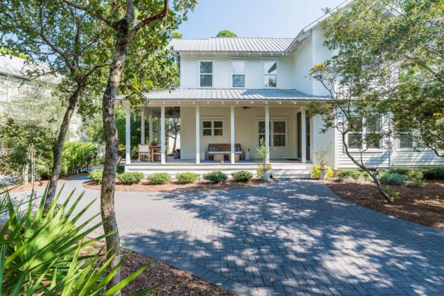 8 Lichen Lane, Santa Rosa Beach, FL 32459 (MLS #783875) :: ResortQuest Real Estate