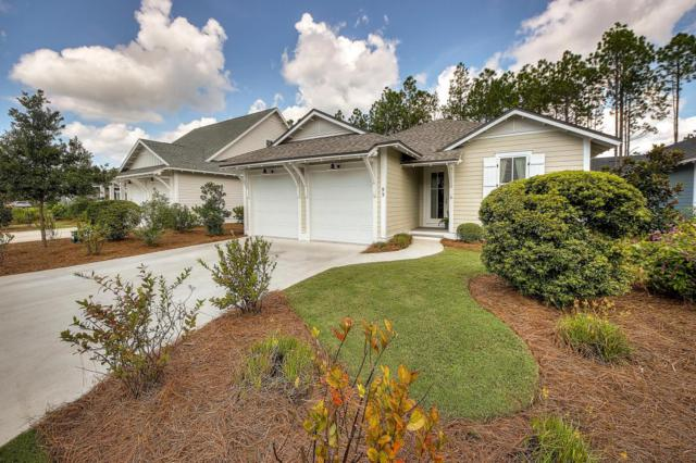 95 Somersault Lane (Lot 165), Panama City Beach, FL 32461 (MLS #783882) :: 30a Beach Homes For Sale