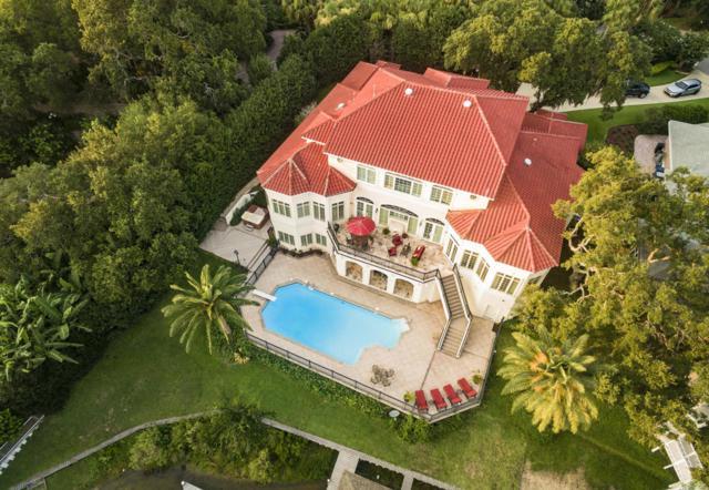 91 Chanteclaire Circle, Gulf Breeze, FL 32561 (MLS #783925) :: Classic Luxury Real Estate, LLC