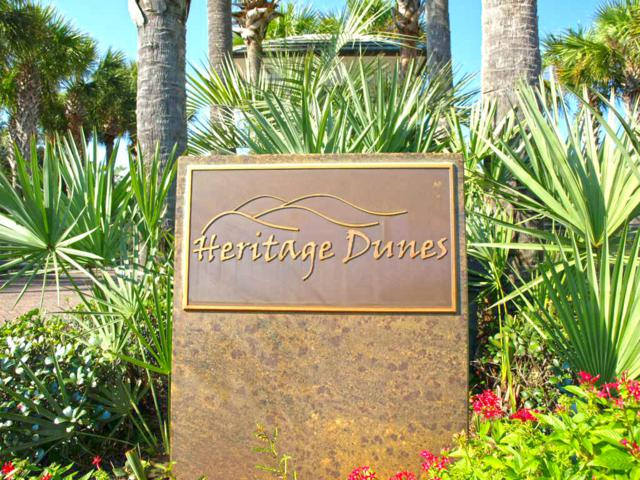 Lot 24 Heritage Dune Lane, Santa Rosa Beach, FL 32459 (MLS #784011) :: ResortQuest Real Estate