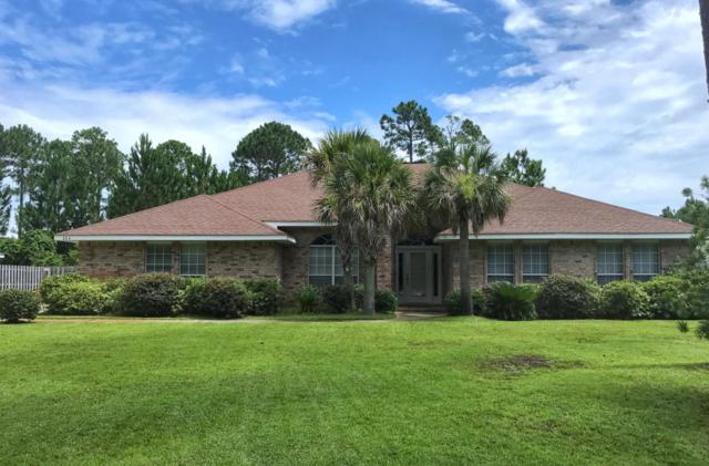 244 W Shipwreck Road, Santa Rosa Beach, FL 32459 (MLS #784064) :: 30A Real Estate Sales