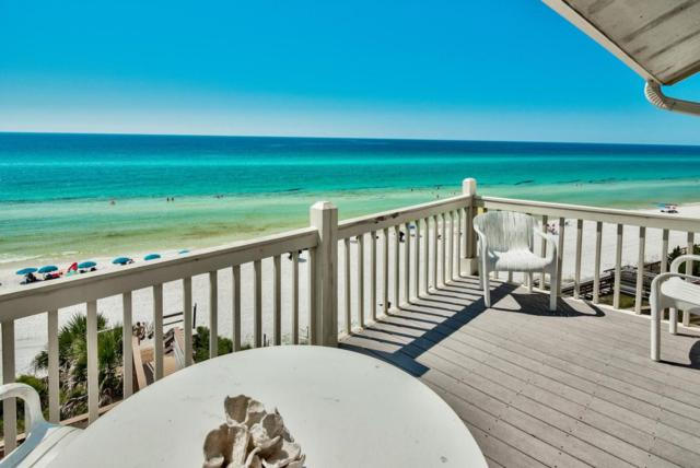 8294 E Co Hwy 30-A #20, Seacrest, FL 32461 (MLS #784100) :: Classic Luxury Real Estate, LLC