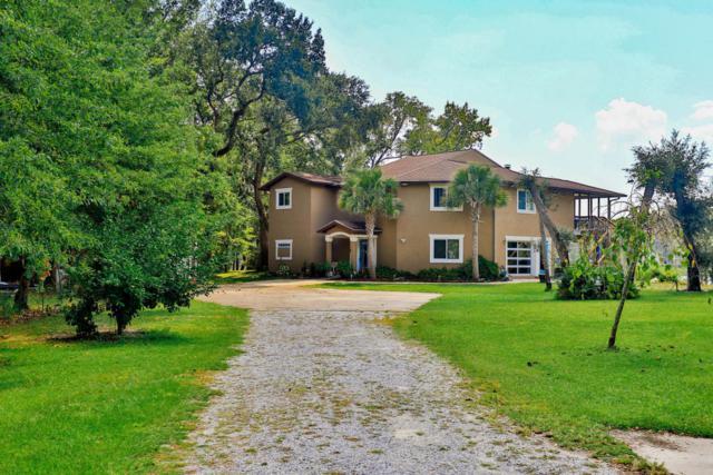 1630 Lagrange Road, Freeport, FL 32439 (MLS #784120) :: Hammock Bay