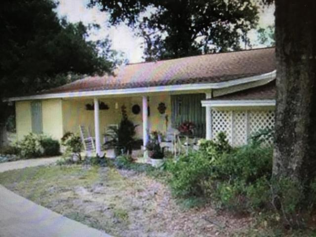 5312 Collins Drive, Milton, FL 32570 (MLS #784169) :: Scenic Sotheby's International Realty