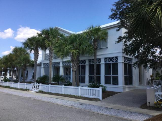 111 Sea Hill Avenue, Panama City Beach, FL 32413 (MLS #784199) :: Classic Luxury Real Estate, LLC