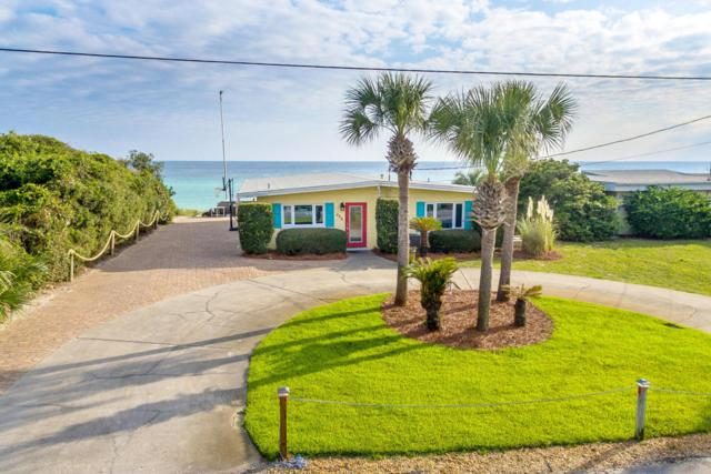 436 Blue Mountain Road, Santa Rosa Beach, FL 32459 (MLS #784226) :: RE/MAX By The Sea