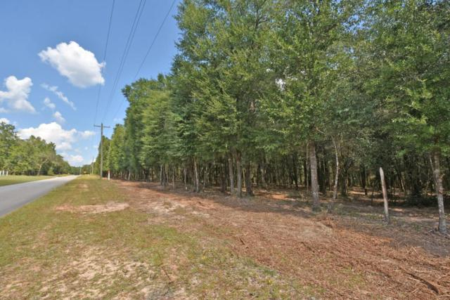 4 AC Wilkerson Bluff Road, Holt, FL 32564 (MLS #784227) :: Classic Luxury Real Estate, LLC