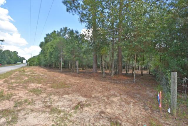 1.31 AC Wilkerson Bluff Road, Holt, FL 32564 (MLS #784229) :: Coast Properties