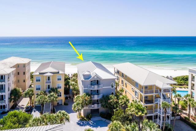 4192 E Co. Hwy. 30A #2, Santa Rosa Beach, FL 32459 (MLS #784280) :: Luxury Properties on 30A