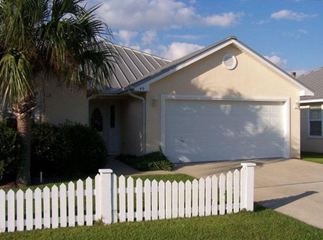 40 Saint Thomas Court, Destin, FL 32550 (MLS #784314) :: Classic Luxury Real Estate, LLC