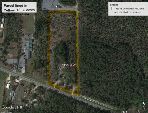 1450 W St Highway 20, Freeport, FL 32439 (MLS #784355) :: Hammock Bay