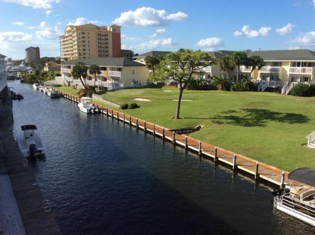 775 Gulf Shore Drive Unit 4206, Destin, FL 32541 (MLS #784382) :: Somers & Company