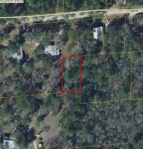 xx Two Post Road, Vernon, FL 32462 (MLS #784419) :: Keller Williams Realty Emerald Coast