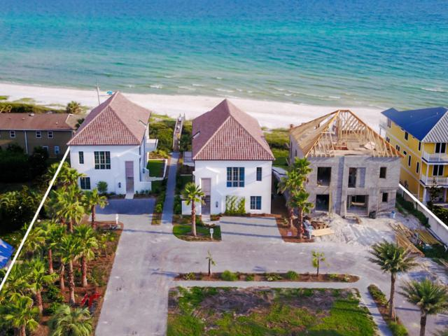 24 Escape Drive, Inlet Beach, FL 32461 (MLS #784423) :: RE/MAX By The Sea