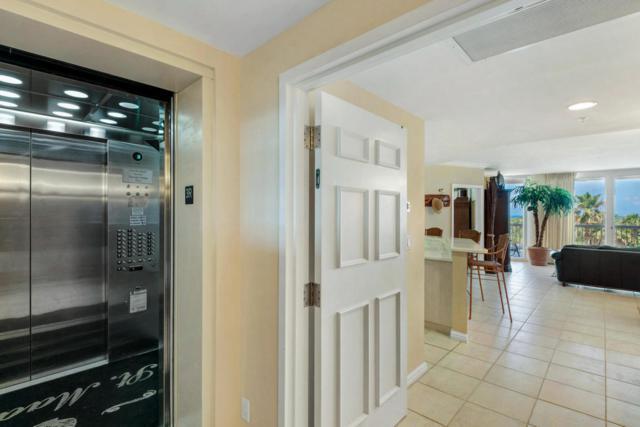 15200 Emerald Coast Parkway Unit 302, Destin, FL 32541 (MLS #784429) :: Somers & Company