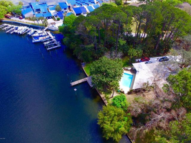 423 Bayshore Drive, Panama City Beach, FL 32407 (MLS #784526) :: RE/MAX By The Sea