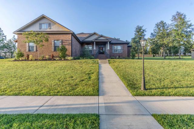 2441 Hammock Lane, Crestview, FL 32536 (MLS #784536) :: Classic Luxury Real Estate, LLC