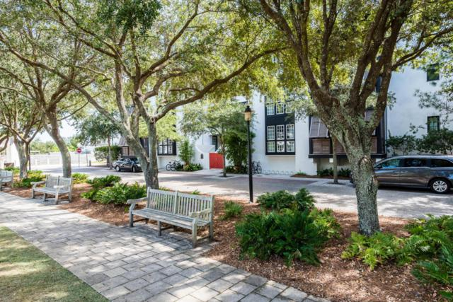 136 Georgetown Avenue 2A-4, Rosemary Beach, FL 32461 (MLS #784539) :: Somers & Company