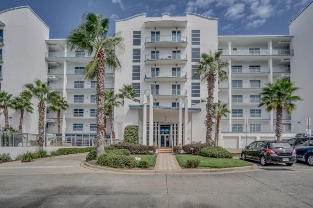 211 Durango Road Unit 411, Destin, FL 32541 (MLS #784589) :: Coast Properties