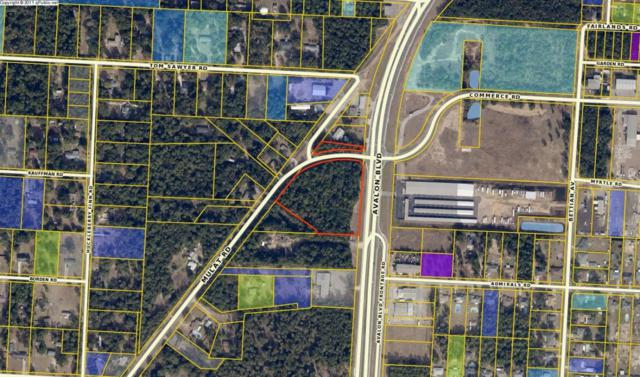 0000 Avalon Boulevard, Milton, FL 32583 (MLS #784591) :: Coast Properties