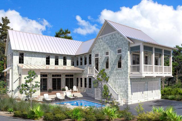 5 Rain Lily Lane, Santa Rosa Beach, FL 32459 (MLS #784592) :: Scenic Sotheby's International Realty